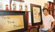Ngắm ngôi nhà 30 năm ky cóp của Tấn Beo