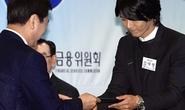 """Hyun Bin nói về số tiền tiết kiệm """"khủng"""""""