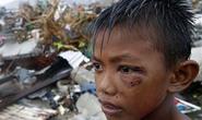 Philippines: Bi thương và hy vọng trong siêu bão Haiyan