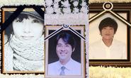 Cựu quản lý của Choi Jin Sil chết, nghi tự tử