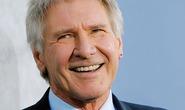 Harrison Ford kể chuyện ngông thuở khởi nghiệp