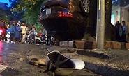 """Xe điên"""" gây tai nạn: Người cầm lái không phải là người đầu thú"""