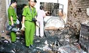 Cháy tiệm vàng, cả nhà thiệt mạng