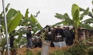Vụ cưỡng chế thu hồi đất ở Tiên Lãng: Đề nghị truy tố 4 bị can tội giết người