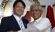 Philippines tăng cường hợp tác quân sự với Nhật, Mỹ
