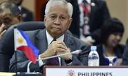 Philippines muốn liên minh với Mỹ, Nhật