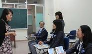 Dạy tiếng Việt cho tình nguyện viên Hàn Quốc