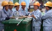 Công nhân vệ sinh là gương sáng bảo vệ môi trường