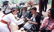 Lễ hội Quảng Nam 2003 - Hành trình di sản: Hướng tới một festival xứ Quảng