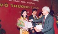 Công đoàn ngành giáo dục TPHCM: Nâng cao chất lượng giảng dạy và đời sống giáo viên