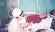 Câu lạc bộ Máu hiếm cứu sống 21 bệnh nhân nguy kịch