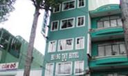 Căn nhà cao tầng số 83B Trần Quang Khải, quận 1- TPHCM: Một vụ vi phạm xây dựng sai phép điển hình