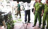 Tai nạn hy hữu: Khung sắt rơi từ tầng 6 làm bất tỉnh một người đi đường
