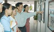 """TPHCM: Khai mạc triển lãm """"Chủ tịch Hồ Chí Minh với chính sách đại đoàn kết toàn dân"""""""