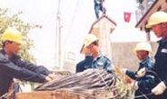 Người lao động làm việc trong điều kiện thiếu an toàn