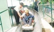 Một vụ tai nạn nghiêm trọng tại khu du lịch Núi Bà - Tây Ninh