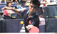 Kết thúc giải bóng bàn Cây vợt vàng 2003: Chủ nhà mừng cho nam, lo cho nữ