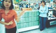 Loạn trà giảm béo trên thị trường