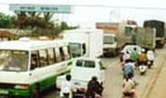 TP Hồ Chí Minh: Trạm thu phí xa lộ Hà Nội thất thu