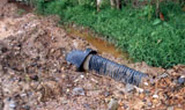 Đà Nẵng: Không đưa được nước từ Túy Loan về Cầu Đỏ