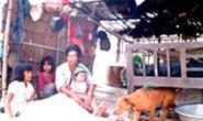Vùng lũ miền Tây: Gần 50.000 hộ cần cứu đói, cứu trợ