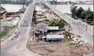 Số phận cầu đường Bình Triệu 2 sẽ ra sao?