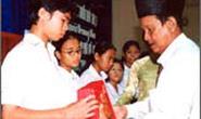 TPHCM: Biểu dương 233 gương người tốt việc tốt và 51 gia đình văn hóa