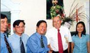 LĐLĐ TPHCM: Tiếp đại diện Ủy ban Quan hệ lao động Úc