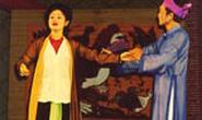Sức hấp dẫn của nghệ thuật chèo cổ
