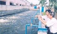 Gắn biển 13 công trình chào mừng ngày thành lập Công đoàn Việt Nam