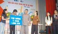 """TP Hồ Chí Minh: 96 cán bộ dân vận tham gia hội thi """"Dân vận khéo"""""""