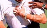 Nguy cơ đau tim từ việc ngưng uống thuốc kháng viêm