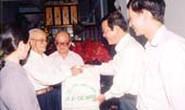 LĐLĐ TP Hồ Chí Minh: Thăm và tặng quà Tết cho các gia đình chính sách