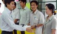 Lập quỹ hỗ trợ công nhân bị tai nạn lao động