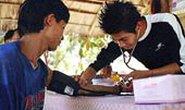 Cảnh báo tình trạng kháng thuốc sốt rét ở Đông Nam Á