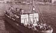 Tàu Armenia – mồ chôn tập thể dưới nước lớn nhất thế giới
