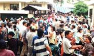 Công ty Huê Phong: Vi phạm nghiêm trọng pháp luật lao động