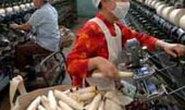 Trung Quốc giảm thuế thu nhập cho người có thu nhập thấp