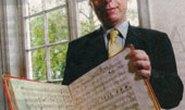 Tìm thấy bản thảo bản nhạc sáng tác từ đầu thế kỷ 19 của Beethoven