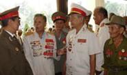 Tiểu đoàn 307 đón nhận danh hiệu Anh hùng Lực lượng vũ trang