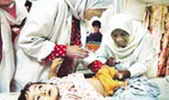 Thế giới thiếu 4 triệu nhân viên y tế
