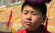 Dịch bắt cóc trẻ em ở Trung Quốc