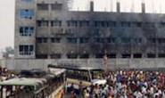 Bangladesh: Công nhân biểu tình đòi tăng lương, đốt 7 nhà máy dệt