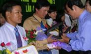9 cá nhân nhận giải thưởng Trần Văn Kiểu