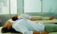 Phòng bệnh đau cổ, vai bằng dưỡng sinh