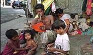 Nghèo đói đang đe dọa môi trường châu Á