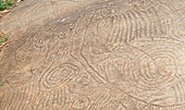 Bãi đá cổ Sapa dưới con mắt tạo hình