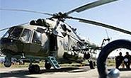 Nga: Máy bay quân sự rơi, 12 sĩ quan cao cấp thiệt mạng