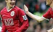 Rooney và Ronaldo cần phải học hỏi Solskjaer!