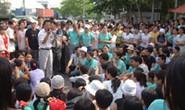 Công ty Huê Phong nợ 5,2 tỉ đồng BHXH
